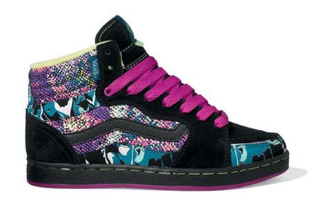Space Vans Shoes Uk