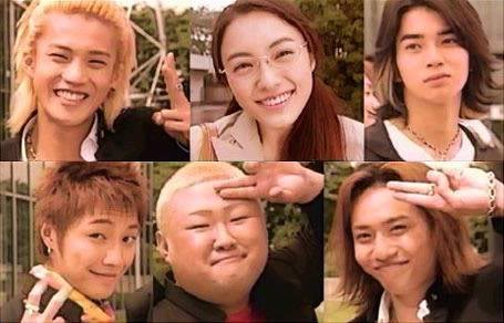 Gokusen the Movie: formulaic but entertaining (3/6)