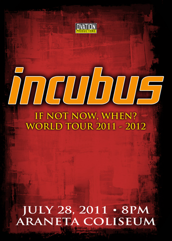 incubus if not now when - photo #19