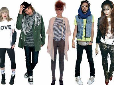 fashion inspiration (pic not mine)
