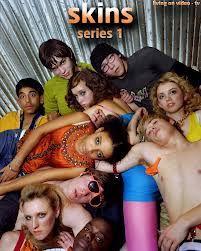 Skins cast - the first generation 2009 to 2010