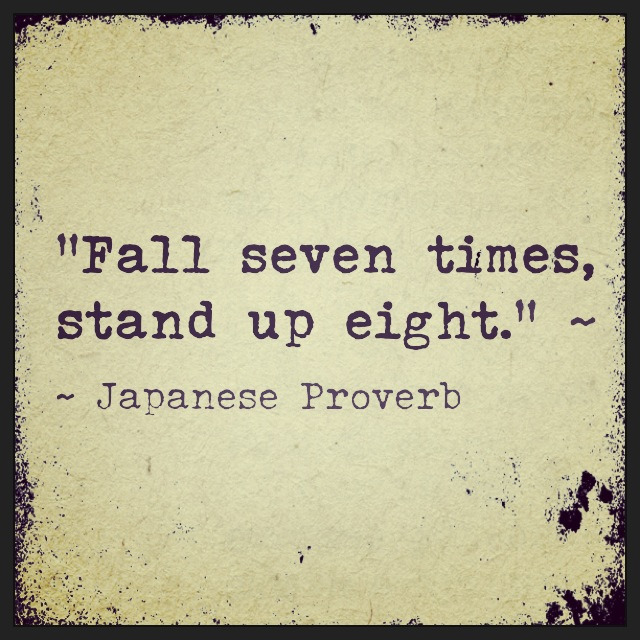 Stand-Up-Eight