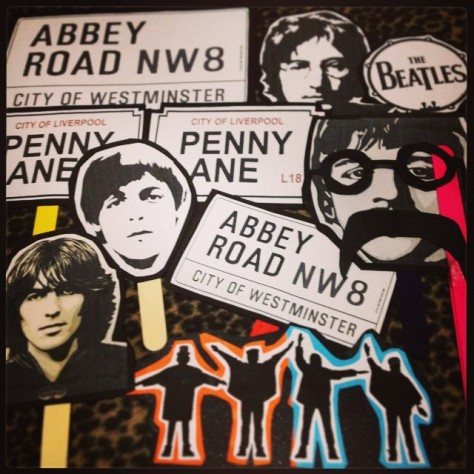 Beatles Party 2