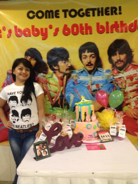 Beatles Party 4
