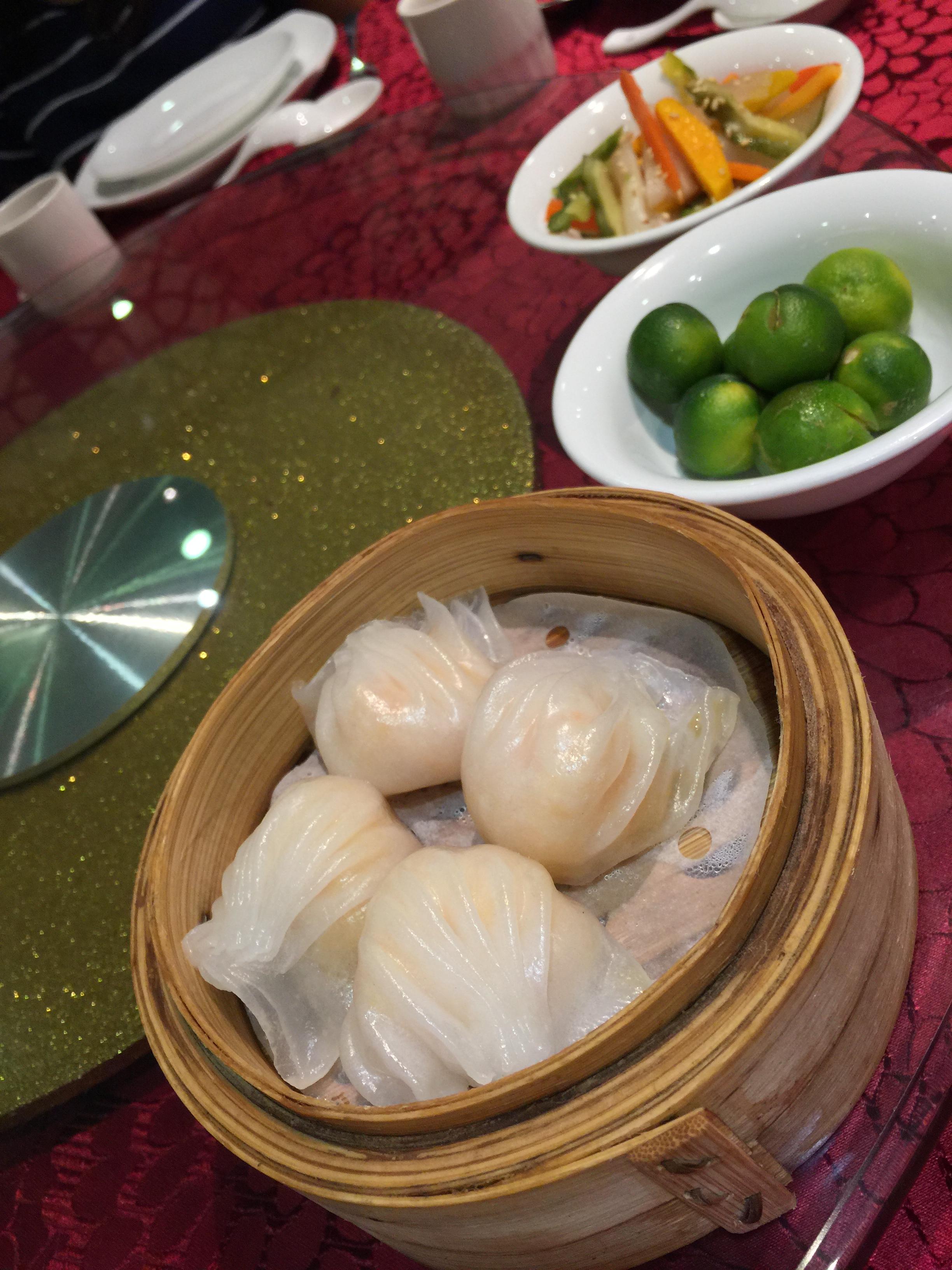 Mandarin Chinese Food And Sushi