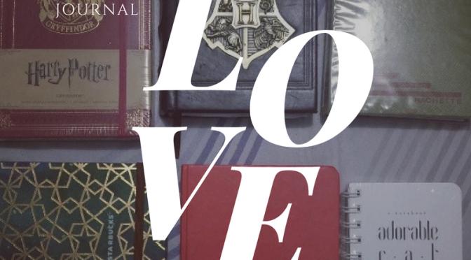 Paper Junkie, Journal Love