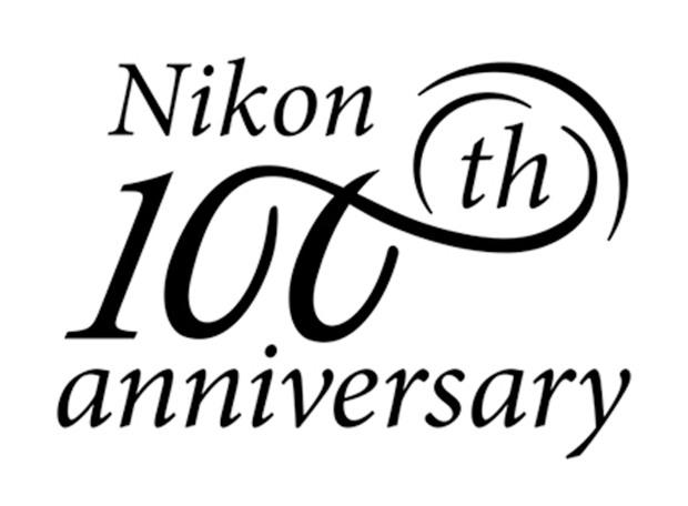 Essilor_Nikon celebrates 100th birthday_logo
