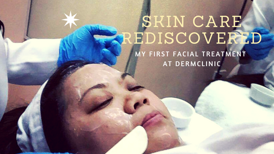 skin care rediscovered