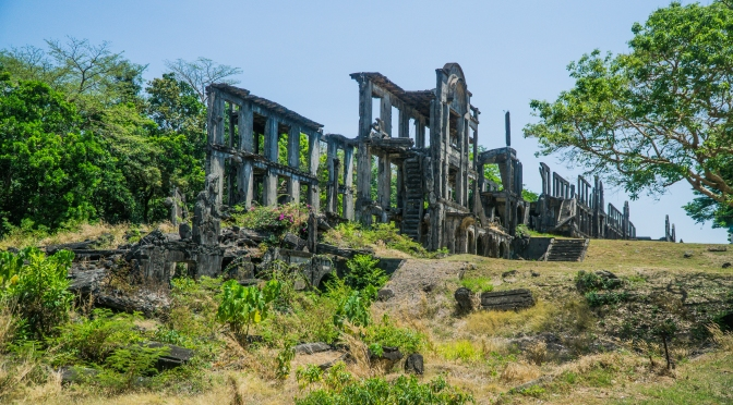 The story of Kagitingan: Looking back to the lessons of History in Corregidor