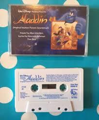 aladdin soundtrack