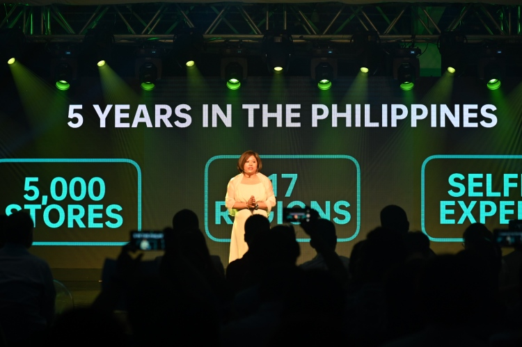 OPPO Philippines Vice President of Marketing, Jane Wan.jpg